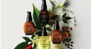 Aveda To Debut Spa System