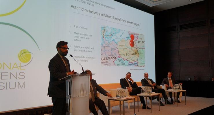 EDANA Symposium Held in Warsaw