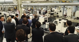 MPS hosts well-attended Open House during drupa