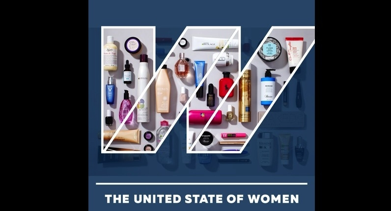 More L'Oreal News: Women's Pledge