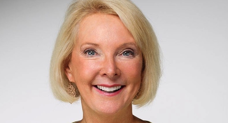 New Avon Names President of Social Selling