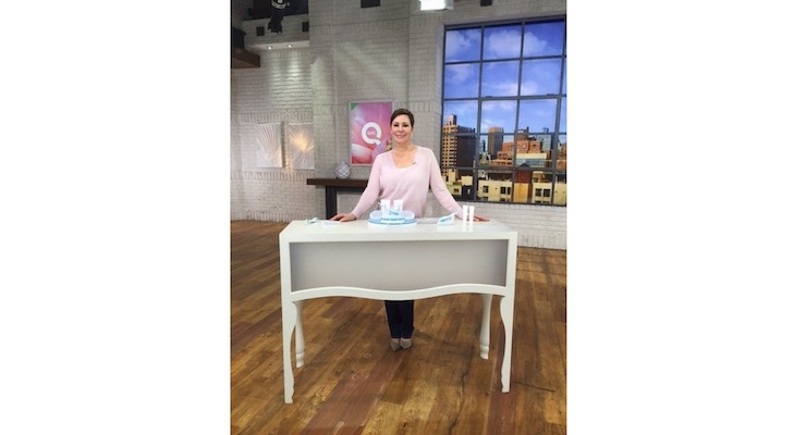 Dermaflash Founder To Appear on QVC, Again