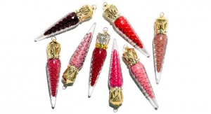 Christian Louboutin To Launch Luxury Lip Lacquer on July 1st