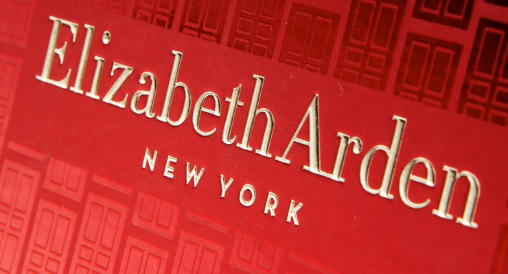 Revlon to Acquire Elizabeth Arden