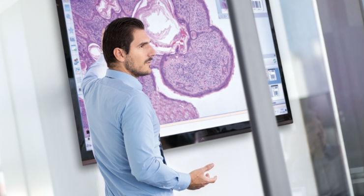 Philips Expands Digital Pathology Portfolio with PathXL Acquisition
