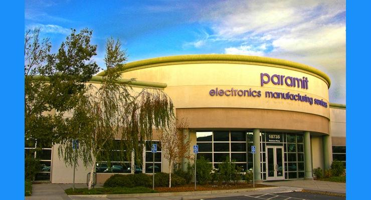 Paramit Acquires Lathrop Engineering
