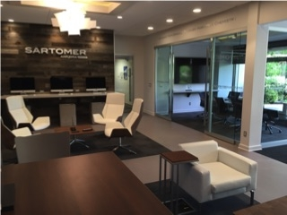 Sartomer Americas Opens Discovery Center in Exton, PA
