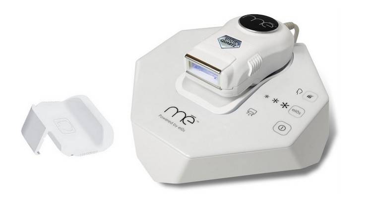 Elos Launches New At-Home Laser Hair Removal Device