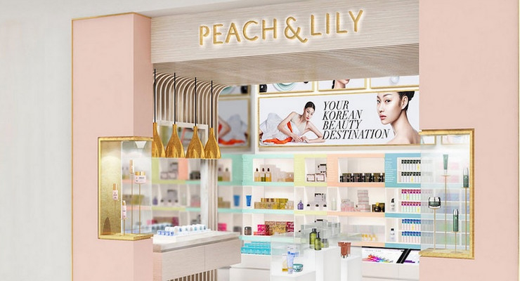Peach and Lily Continues To Open K-Beauty Stores in Macy's