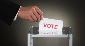 Start Stuffing The Ballot Box (Again)!
