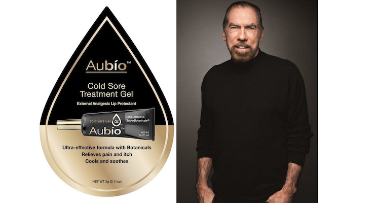 John Paul DeJoria's New Skincare Line Launches at Target