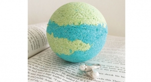 Mother of Dragon Rings Bath Bomb