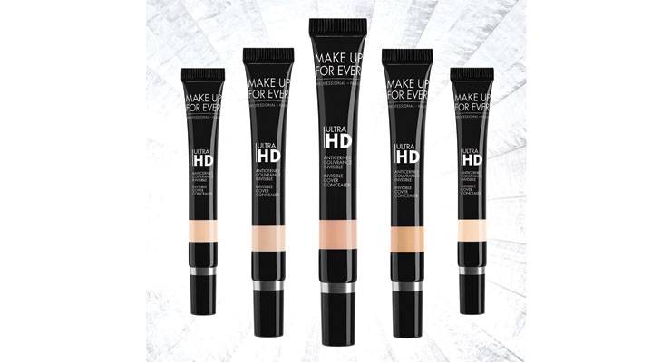 Make Up For Ever selects Cosmogen for Concealer
