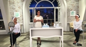 Dermaflash Returns To QVC