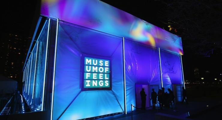Glade's 'Museum of Feelings' Wins Four Awards