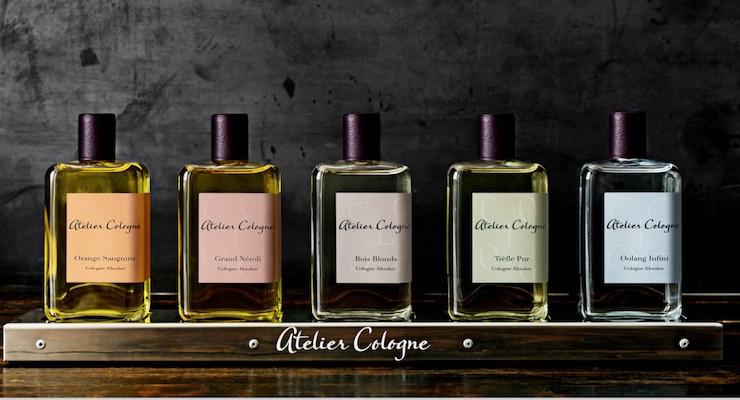 L'Oreal Acquires Niche Fragrance Brand Atelier