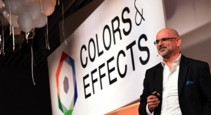 BASF's Newest Brand Is Colors & Effects