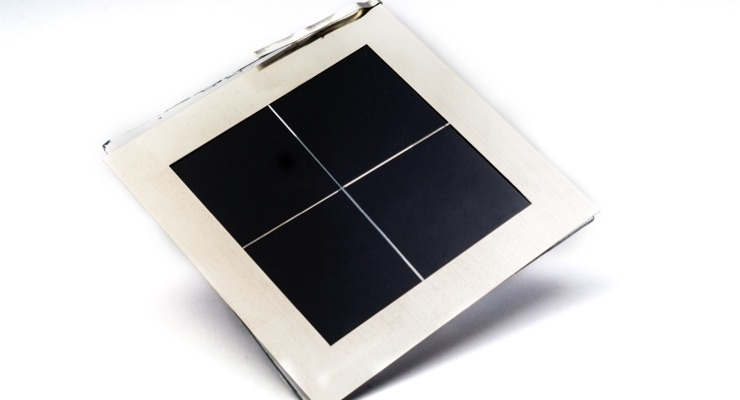 Imec, Solliance Partners Present First Semi-Transparent Perovskite Modules