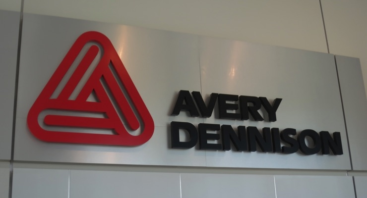 Avery Dennison anticipates action-packed Labelexpo Americas