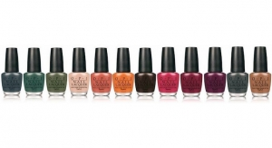 OPI To Launch New Fall Collection, Washington D.C.