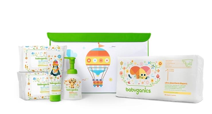 SC Johnson Buys Babyganics