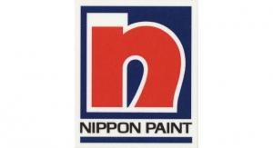 7  Nippon Paint Co., Ltd.