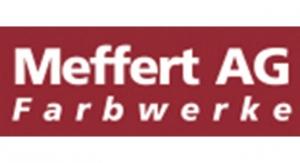 43 Meffert AG Farbwerke