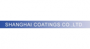 44  Shanghai Coatings