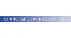 44  Shanghai Coatings