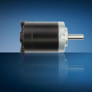 The New 32ALN Gearhead - MICROMO