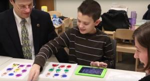 Startup Awarded Grant for Autism Language Training Technology