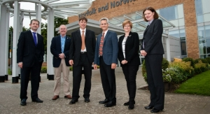 Start-Up to Develop Ablation Technology to Treat Solid Cancer Tumors