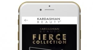 Kardashian Beauty Taps YouCam