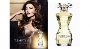 Sofia Vergara Debuts New Fragrance, In A Curvy Bottle, At Beautycon LA