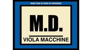 M.D. Viola Macchine Srl.