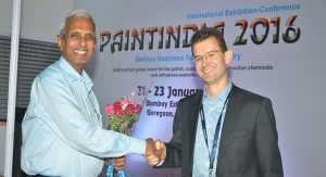 BCF Signs Partnership with Princeton Academy to Deliver  Coatings Training in India