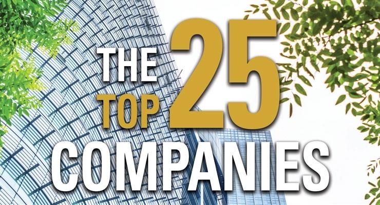 Top 25 2016