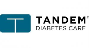 FDA Clears Tandem Diabetes Care