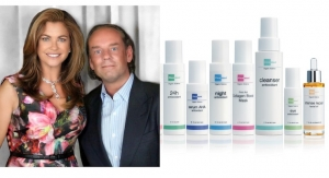 Cicamed Skincare is partnering with Kathy Ireland