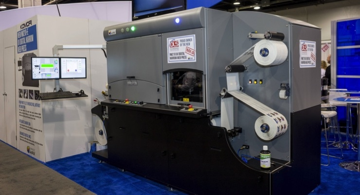 INX Plans Mix of New, Proven Products for Labelexpo Americas