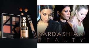 Kardashian Sisters in Fierce Battle Over Beauty Line