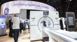 GE Healthcare Collaborates to Accelerate Healthcare's Digital Transformation