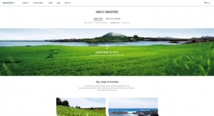 Innisfree Adds New Local Websites