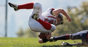 Athletes with Concussion Maintain Improvements After Use of Mirroring Neurotechnology