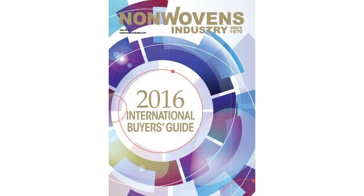 2016 International Buyers Guide