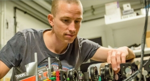 Diagnosing Disease Using an Optical Magnetic Field Sensor