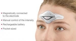 Cefaly Releases Pocket-Sized Model of Migraine Relief Headband