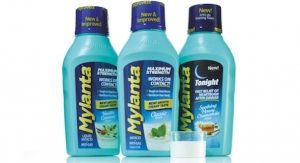 Mylanta returns with new look and packaging