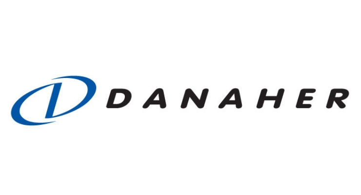 7. Danaher Corp.