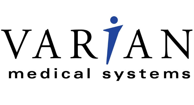 25. Varian Medical Systems Inc.
